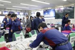 ผวารับปีใหม่! ญี่ปุ่นเตือนอาฟเตอร์ช็อคหลังแผ่นดินไหวคุมาโมโตะ