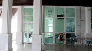 หวั่นสูญเปล่า!! อาคารศูนย์บริการประชาชนแหลมบาลีฮาย พัทยาใต้ สร้างเสร็จแต่ไม่ใช้งาน