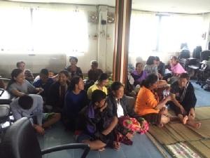 ซีพีเอฟระดมสรรพกำลังช่วยเหลือผู้ประสบภัยจากพายุโซนร้อนปาบึก