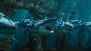 Aquaman ยังแรงรายได้ใกล้ทะลุ 1,000 ล้านเหรียญฯ