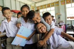 เด็กไทยยุค 2019 ต้องเป็นผู้นำการเปลี่ยนแปลง