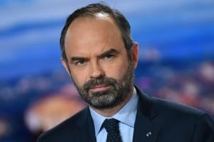 นายกรัฐมนตรี เอดูอาร์ด ฟิลิปป์ แห่งฝรั่งเศส