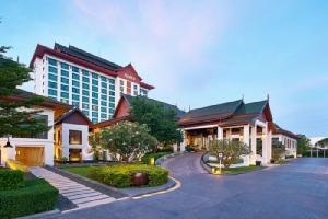 โรงแรมอวานี ขอนแก่น ฯ หนึ่งในโรงแรมที่เข้าร่วมโครงการ Khon Kaen Love Local