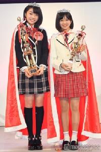 """ประกาศผล """"นักเรียน ม.ต้น ที่น่ารักที่สุดในญี่ปุ่น"""" ในงานประกวด JC Miss Con 2018"""