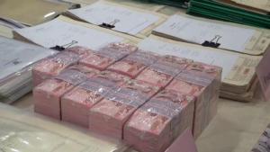 ตร.บุรีรัมย์เร่งสอบ! คดีจับนายทุนเงินกู้เถื่อน-อดีต ส.ส.เพื่อไทยยึดโฉนด 390 ฉบับ อายัดทรัพย์ 40 ล้าน