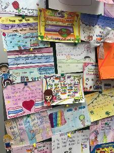 """รบ.โชว์ ส.ค.ส.เด็กทั่วไทยอวยพรปีใหม่ """"ลุงตู่"""" พร้อมจัดกิจกรรมเตรียมรับวันเด็ก"""