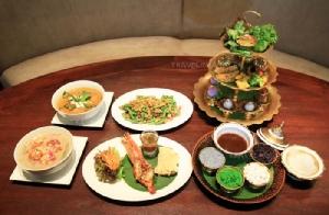 หลากหลายเมนูอาหารไทยจานเด็ด
