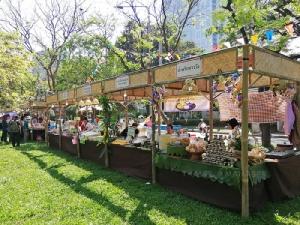"""ชมฟรี! """"เทศกาลเที่ยวเมืองไทย 2562"""" งานใหญ่รับปีหมู มาสวนลุมฯที่เดียว เหมือนได้เที่ยวทั่วเมืองไทย"""
