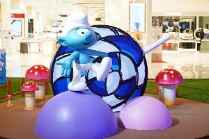 """เซเลบดังชวนลูกเช็กอินงาน """"วันเด็ก"""" สุดมหัศจรรย์ """"THE ICONIC CHILDREN'S PLAYGROUND AT ICONSIAM"""""""