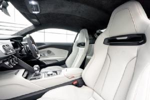 คันเดียวในโลก! รถ Audi ไฟนอลแฟนตาซีขึ้นประมูลงาน Tokyo Auto Salon