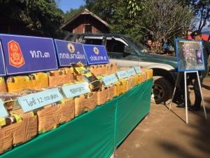 ยิ่งจับได้ยิ่งผลิตเพิ่ม! ขบวนการค้ายาบ้า-ไอซ์กระหน่ำลดราคา ทำทะลักเข้าไทยหนัก