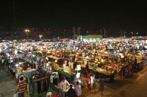 กรุงเทพฯ ติดอันดับต้นๆ ของเมืองที่มีการใช้จ่ายด้านอาหารและการชอปปิ้งมากที่สุด