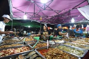 กรุงเทพฯ ติดอันดับ 3 เมืองที่มีการใช้จ่ายด้านอาหารมากที่สุด