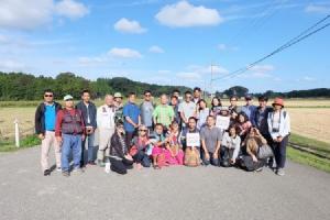 มูลนิธิเอสซีจีส่งต้นกล้าชุมชนรุ่น 3 ดูแนวคิด Satoyama และ Satoumi ที่ประเทศญี่ปุ่น