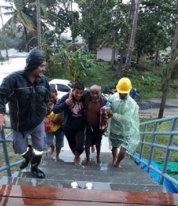 เอสซีจีเดินหน้าช่วยผู้ประสบภัยปาบึก เร่งซ่อมบ้านให้พี่น้องชาวใต้