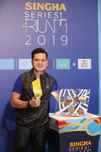 """เริ่มแล้ว!! """"สิงห์ ซีรีย์ รัน 2019"""" ปีที่ 2 ท้าประลองนักวิ่งใน 5 สนาม 5 ภูมิประเทศ"""