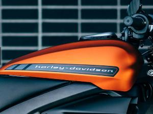 """ฮาร์ลีย์-เดวิดสัน™ เผย """"ไลฟ์ไวร์"""" มอเตอร์ไซค์ไฟฟ้ารุ่นแรก ใน CES 201"""