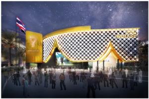 อินเด็กซ์ฯ โชว์ฟอร์ม World Expo 2020 คว้าสิทธิ์บริหาร Thai Pavilion ครั้งที่ 4