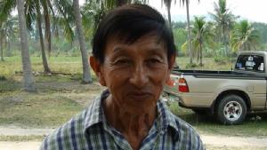 เจ้าของควายพ่อพันธุ์ราคาเกือบแสนใน จ.ชลบุรี วอน ตร.ช่วย หลังคนร้ายขโมยจากลานบ้าน