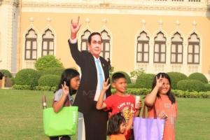 คึกคัก! กิจกรรมวันเด็กแห่งชาติ ปี 62 ณ ทำเนียบรัฐบาล