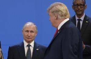 สื่อมะกันแฉ 'ทรัมป์' เคยถูก FBI สอบสวนฐานต้องสงสัยทำงานให้ 'รัสเซีย'
