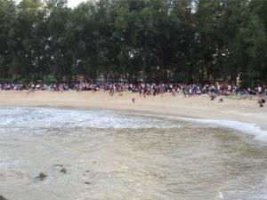 วันเด็กสุดเศร้า! 2 หลานจมน้ำหายไป 1 ราย ป้าลงช่วยเสียชีวิตรอดเพียงหลานสาว 1 คน