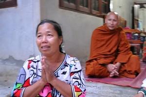 เดือดร้อนหนักหญิงไทยวัย 53 ปี ไร้บัตรประชาชน วอนผู้ว่าฯ ช่วยเหลือ