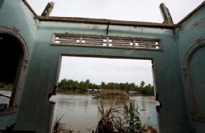เวียดนามโอดเหมืองดูดทราย-เขื่อนต้นน้ำกระทบชุมชนปลายน้ำโขง