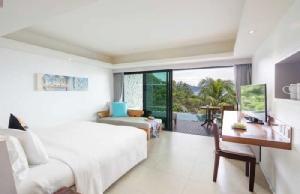 """""""ยู เซนมายา ภูเก็ต"""" จัดโปรฯ ต้อนรับปีใหม่ ลดค่าห้องพักทุกประเภท 30%"""