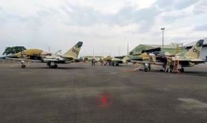 ไปดู Yak-130 ลาวขึ้นบินไฟล้ท์แรกคืนสู่ยุคไอพ่นอีกครั้งหลังปิดตำนาน Mig-21