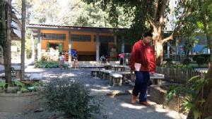 ร.ร.ประจำหมู่บ้านยังผวาหนุ่มข่มขืนแม่-ครูเผยเป็นศิษย์เก่าก้าวร้าวเกเรตั้งแต่เด็ก
