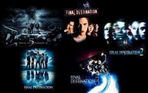โกงความตายกันอีกรอบ Final Destination ฉบับยกเครื่องใหม่โดยมีงาน Saw