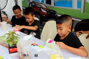 กรี๊ดสนั่น! ช่อง3 ขนทัพนักแสดงมอบความสุขวันเด็ก 2562