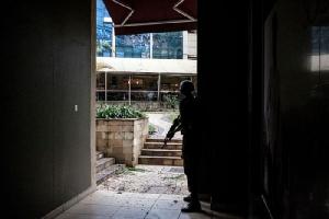 ตายอย่างน้อย 6 เหตุก่อการร้ายใน รร.ดุสิต ดี 2 ที่เคนยา