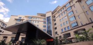 โรงแรมดุสิต ดีทู ไนโรบี ประเทศเคนยา(แฟ้มภาพ)