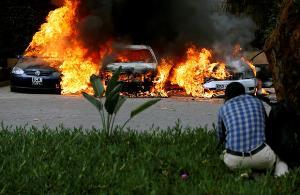 """""""ดุสิตธานี"""" แถลงแสดงความเสียใจ เหตุกลุ่มก่อการร้ายอัล-ชาบับ โจมตีโรงแรมดุสิต ดี 2"""