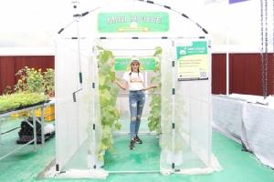 """เก็บตกบรรยากาศฟินข้ามปี """"เจียไต๋ แฟร์ 2018"""" ที่สุดของงานแฟร์เชิงเกษตรแห่งเดียวในเมืองไทย!"""