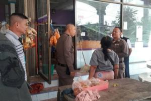 ตำรวจชัยภูมิลุยกวาดล้างนายทุนเงินกู้โหดใน 2 อำเภอ ยึดโฉนดอื้อกว่า 30 ล้าน เร่งส่งคืน ปชช.