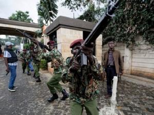 """สภากาชาดเผย ยังมีผู้สูญหายจากเหตุโจมตี """"โรงแรมดุสิต"""" ในเคนยาอีก 19 คน"""