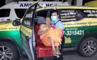 """""""สุวรรณฉัตร พรหมชาติ"""" แท็กซี่หัวใจเทวดา ทุกวันนี้ ลมหายใจอยู่เพื่อคนอื่น"""