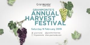 """""""ไร่องุ่นไวน์กราน-มอนเต้""""ชวนสัมผัสประสบการณ์สุดพิเศษ """"Harvest Festival 2019"""""""