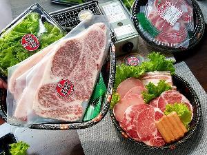 Hachi Kyu GOGO ปิ้งย่างเดลิเวอรี่ สไตล์ใหม่ เอาใจคนรักเนื้อ