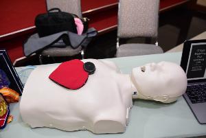 นวัตกรรมช่วยชีวิต CPR ได้ทันท่วงทีแม้ไม่เคยทำมาก่อน