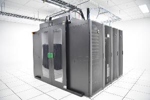 """เปิดตัวซูเปอร์คอมพิวเตอร์ """"ชาละวัน"""" ระบบประมวลผลข้อมูลวิจัยดาราศาสตร์"""