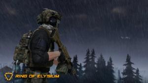 """""""Ring of Elysium"""" เกมแบทเทิลรอยัลจากการีนา เปิดให้บริการ 22 ม.ค.นี้"""