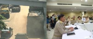 "#MGRTOP7 : กรุงเทพฯ มันกลายเป็นฝุ่นไปแล้ว | ""ประวิตร"" โอษฐ์ภัยระลอกใหม่ | เคาะเลือกตั้ง 24 มี.ค. เหมาะสม"