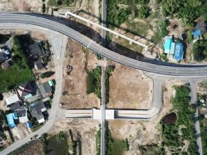 แก้อุบัติเหตุจุดตัดรถไฟถาวร ทางหลวงชนบทลุยสร้างสะพาน-อุโมงค์อีก 15 แห่ง เสร็จปี 63