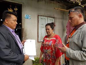 ชาวบ้านโวยวัดดังเมืองนนท์ไล่ที่ วอนสื่อช่วยแฉนักการเมืองจ้องฮุบ