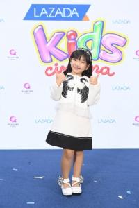 """""""น้องอินเตอร์"""" พาทัวร์ LAZADA Kids Cinema โรงภาพยนตร์เด็ก ใจกลางเมือง แห่งแรกในไทย"""""""