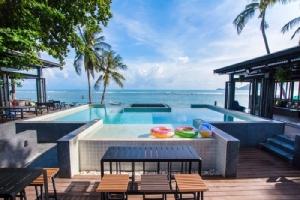 Tropics Beach Club